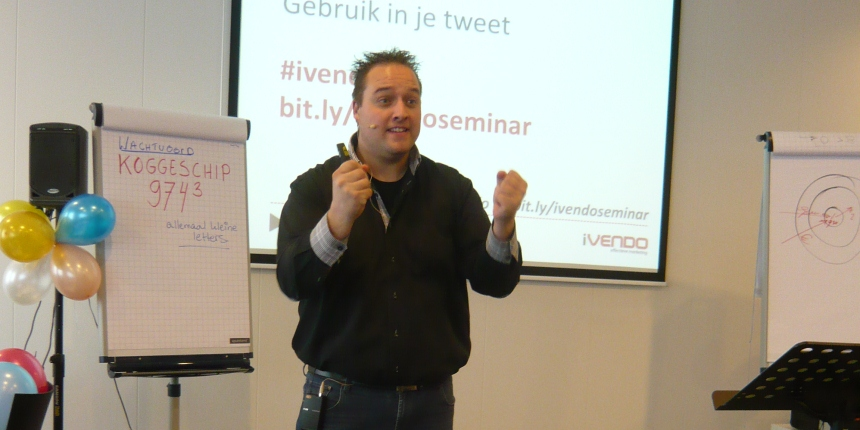 iVendo Marketing Seminar 2012