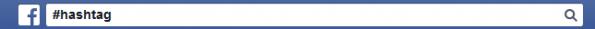 facebook hashtag zoeken